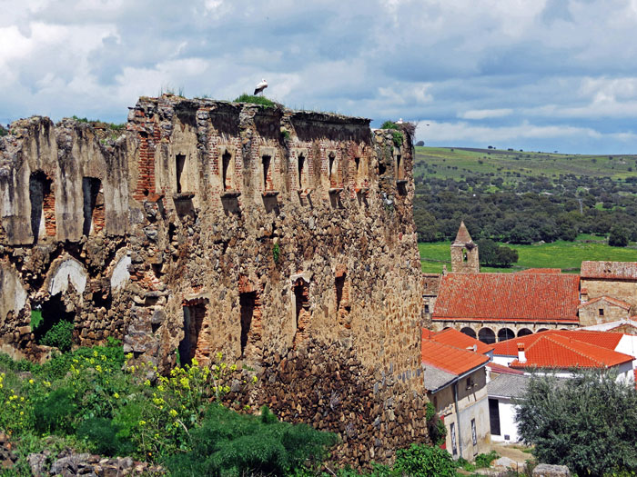 Iglesia-convento de los Agustinos