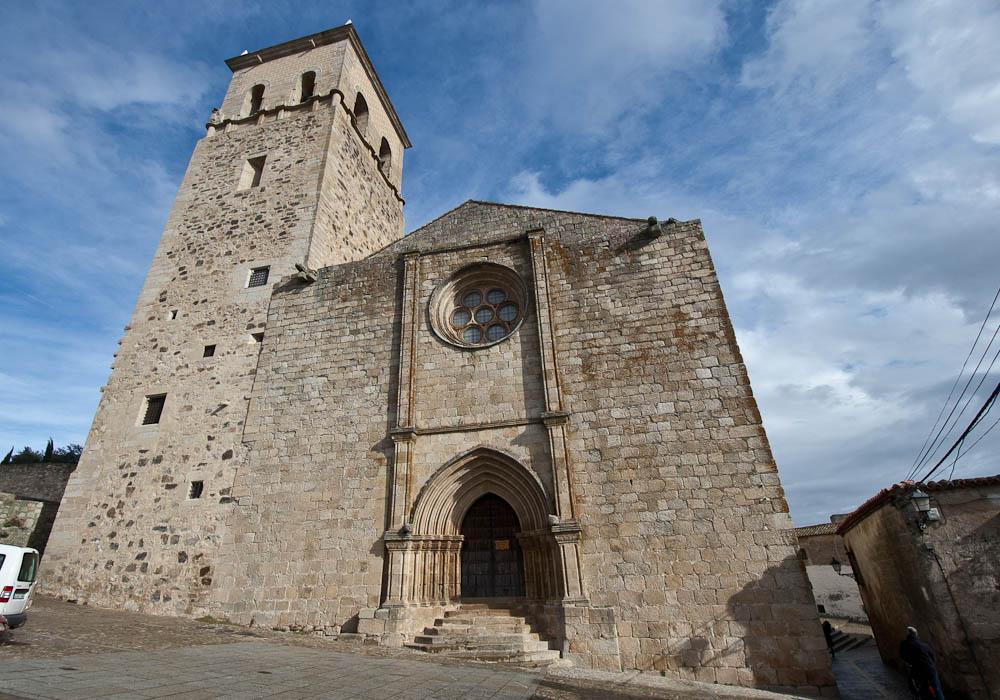 Iglesia-de-Santa-María-Trujillo-1