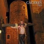 Semana Santa Cáceres 2015