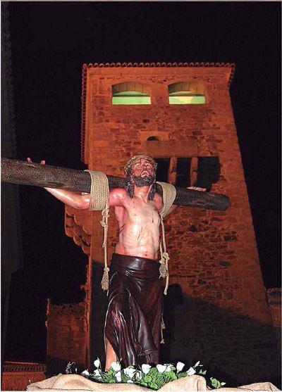Jesús Condenado