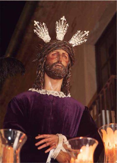 Ntro. Padre Jesús de la Salud