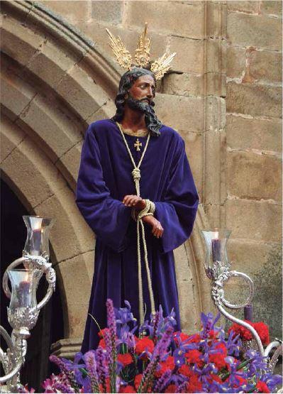 Ntro. Padre Jesús del Perdón