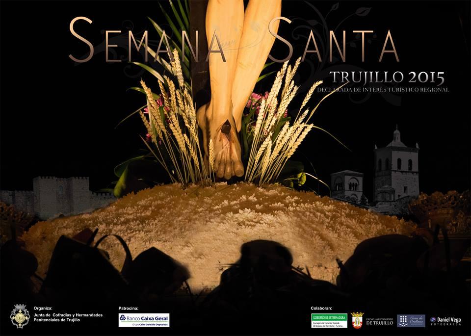 Semana Santa Trujillo 2015