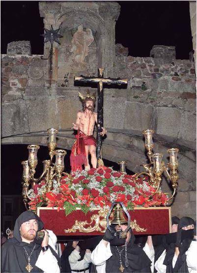 Stmo. Cristo de la Victoria