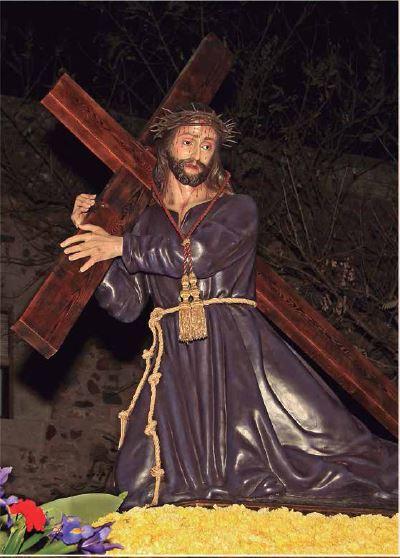 Stmo. Cristo de las Batallas