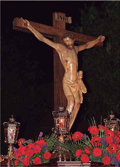 Stmo. Cristo del Humilladero