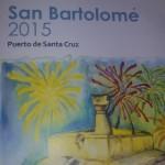Fiestas San Bartolomé 2015