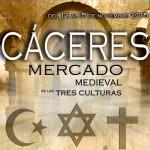 Mercado Medieval Cáceres 2015