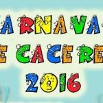 Carnaval Cáceres 2016