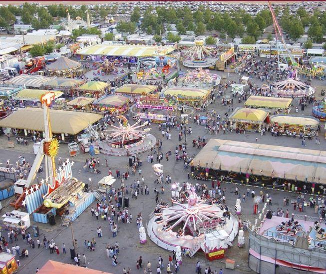 Feria Cáceres