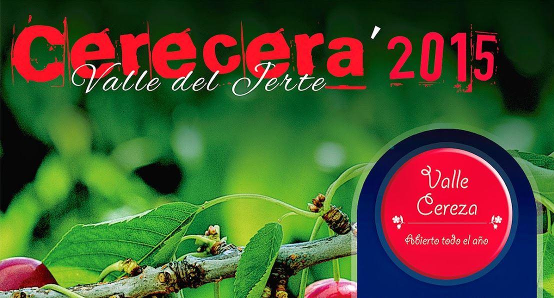 Cerecera 2015 - Valle del Jerte