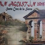 Cartel San Agustín 2015