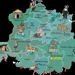 Turismo por la Provincia de Cáceres