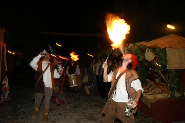Mercado Medieval de las Tres Culturas de Cáceres