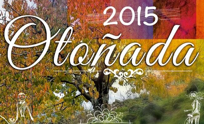Otonada 2015 Valle del Jerte