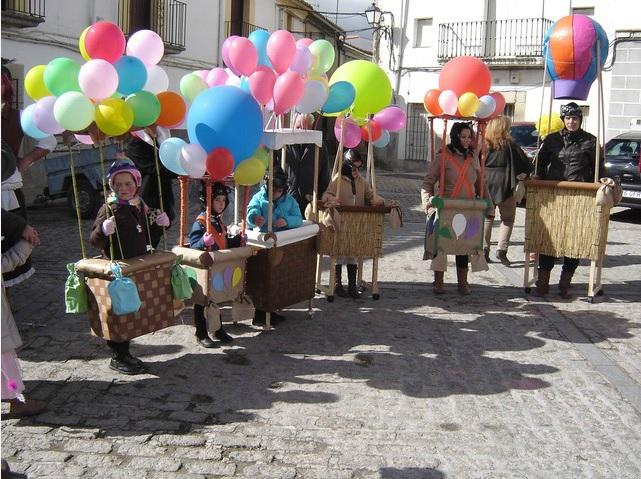 Carnaval Huertas de Ánimas