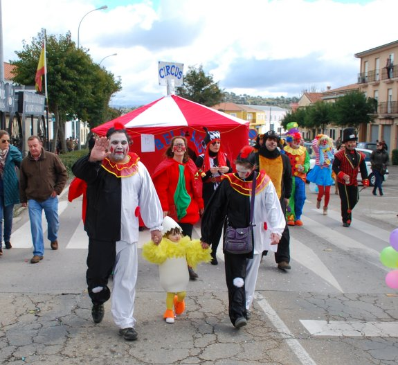 Carnaval Trujillo