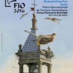 Feria Internacional de Turismo Ornitológico – FIO